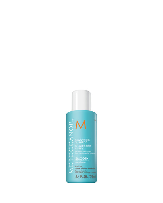 Moroccanoil - Smoothing Shampoo - Beauty - 70ml | 2.4oz - Prohair