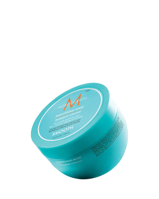 Moroccanoil - Smoothing Mask - Hair Products - 250ml | 8.5oz - Prohair
