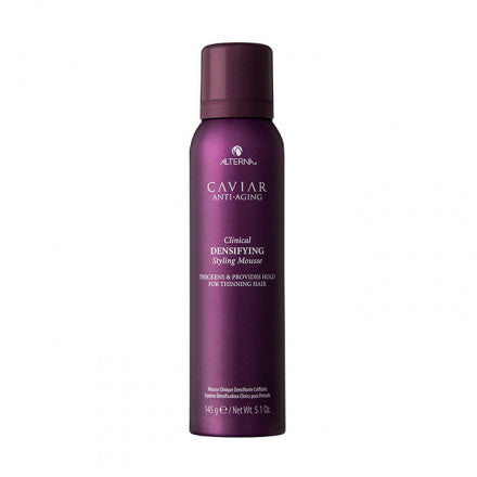 Alterna Caviar Anti-Aging Clinical Densifying Styling Mousse - |145 g|
