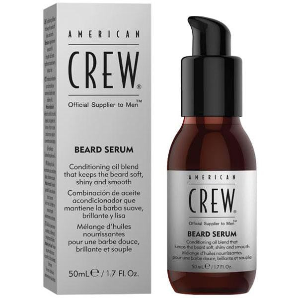 American Crew - Beard Serum 50ml - Serum - Prohair