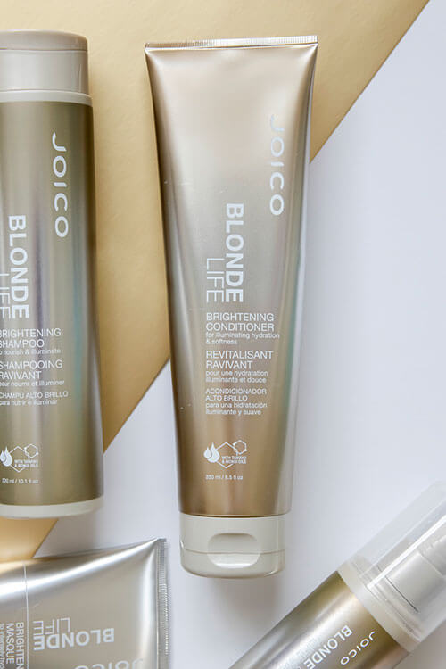 Joico - Blonde Life - Brightening Conditioner - Beauty - Prohair