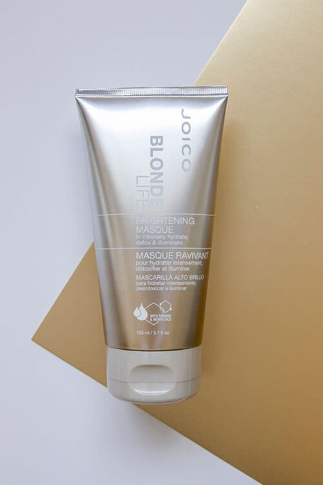 Joico - Blonde Life - Brightening Masque - Beauty - Joico Prohair