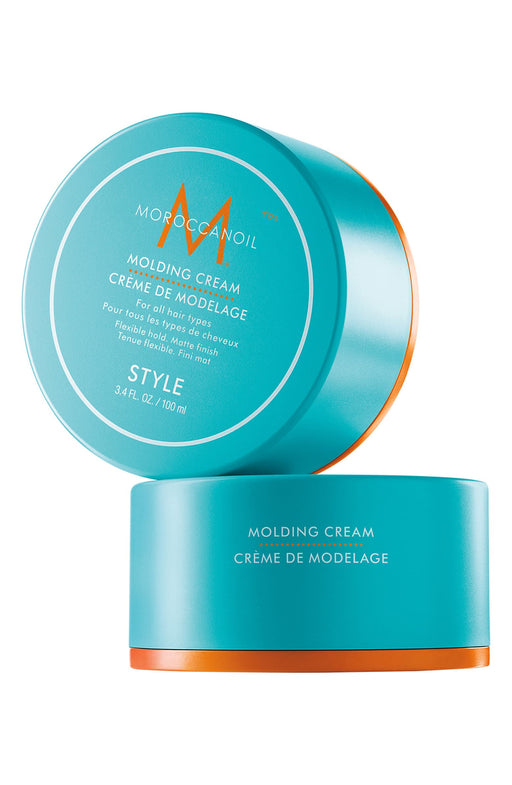 Moroccanoil - Molding Cream 100ml | 3.4oz - Styling product - Prohair