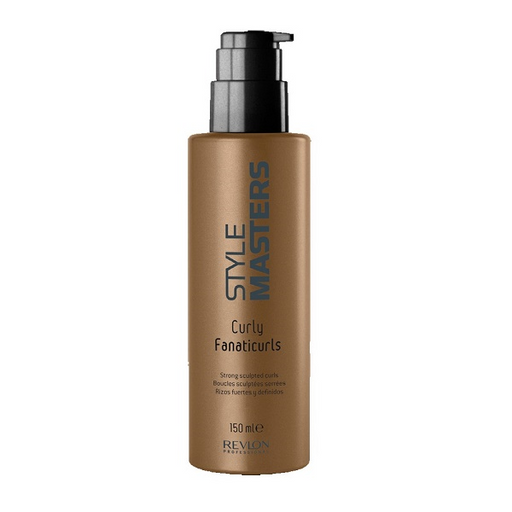 Revlon - Style Masters - Curly Fanaticurls | 150 ml | - Serum - Prohair