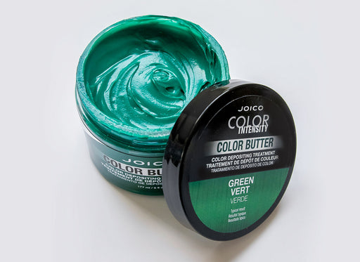 Joico - Color Intensity - Color Butter - Beauty - Green - Prohair