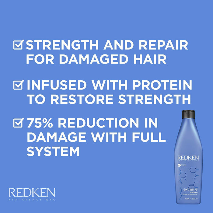 Redken - Extreme RCT - Conditioner