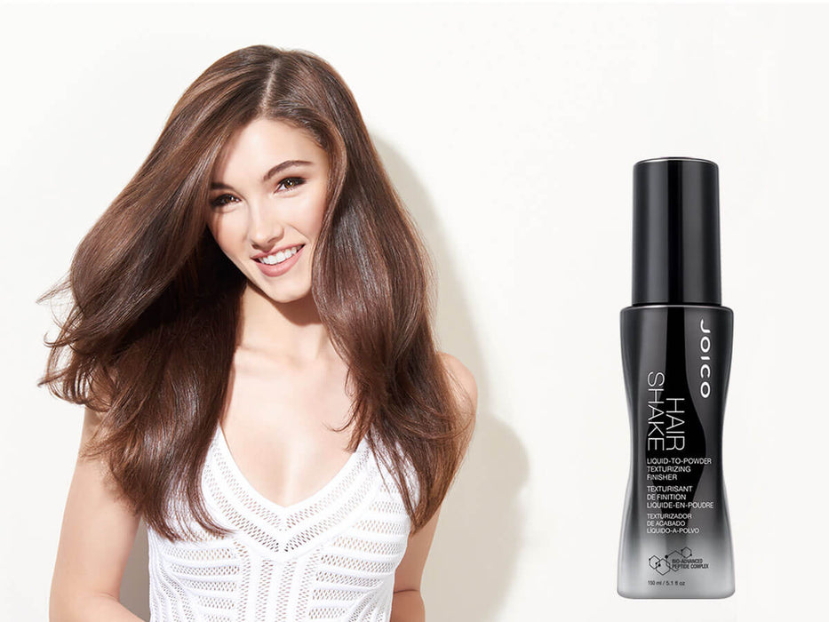 Joico | K-PAK JoicoHair Shake Liquid-to-Powder Finishing Texturizer - K-PAK Protective Hairspray - Joico Prohair