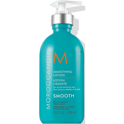 Moroccanoil - Smoothing Lotion - Beauty - 10.2 oz / 300 ml - Prohair