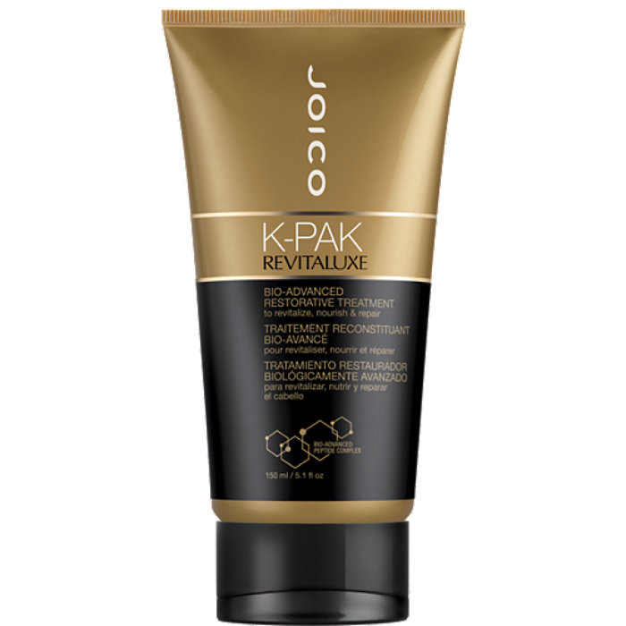 Joico - K-Pak - Revitaluxe Bio-Advance Restorative Treatment