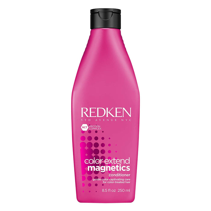 Redken - Color Extend Magnetics - Conditioner - Beauty - 250ml - Redken Prohair