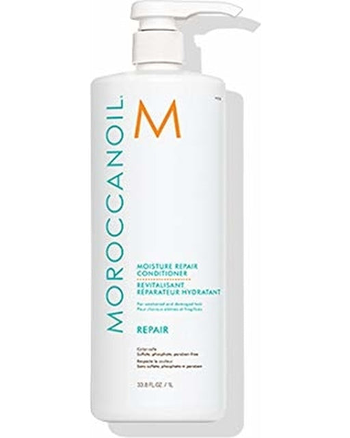 Moroccanoil - Moisture Repair Conditioner - Beauty - 1L | 33.8oz - Prohair
