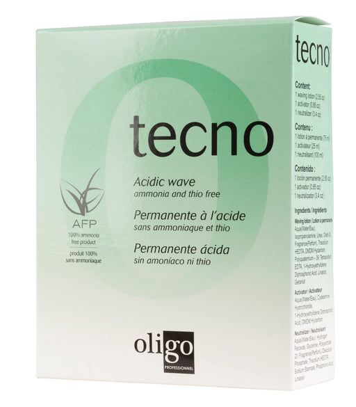 Oligo - Techno Acid Wave Perm - Waving Lotion - Prohair