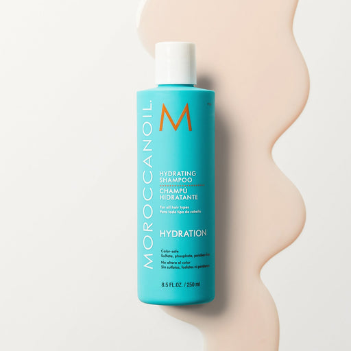 Moroccanoil - Hydrating Shampoo - Beauty - Prohair