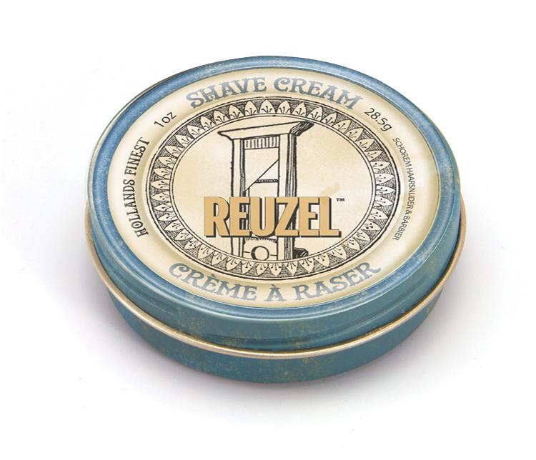 Reuzel - Shave Cream - Luxury Beauty - 10oz | 238g - Prohair