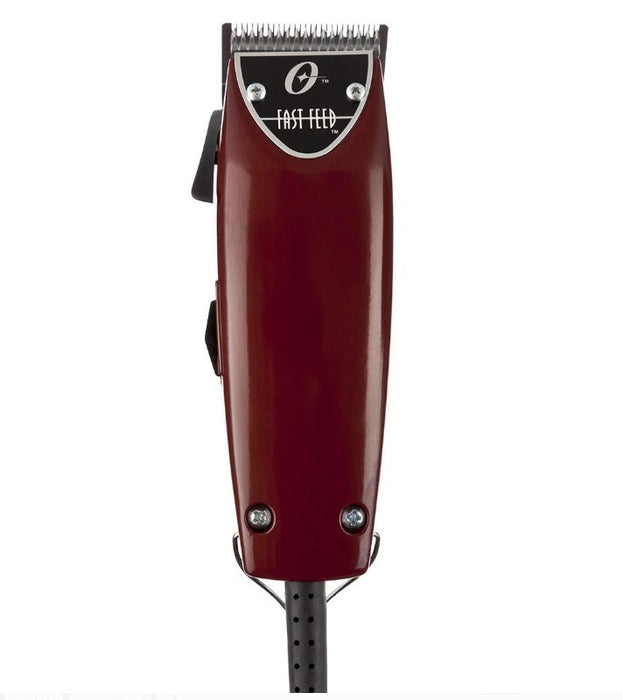 Oster - Fast Feed Clipper with Adjustable Blade - Trimmer - Prohair