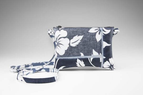 Luisa Cevese Riedizioni small pocket with strap
