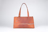 Luisa Cevese Riedizioni sharp edge long bag