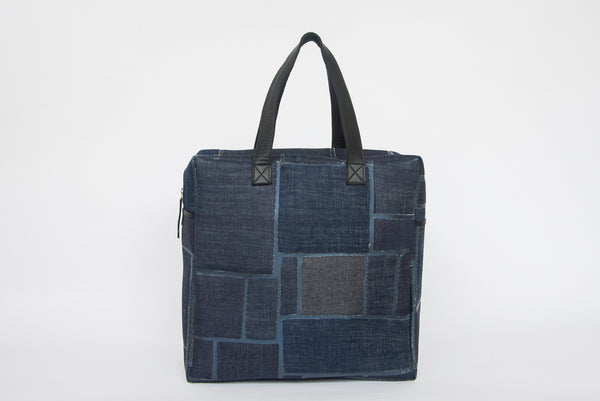 11.207_cube traveling bag