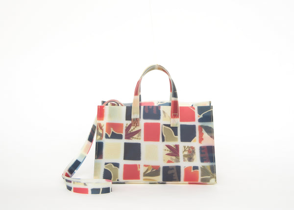 RP.223_small sharp edge bag with detachable strap