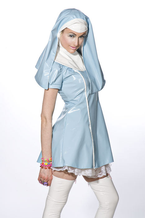 Loli Nurse Dress