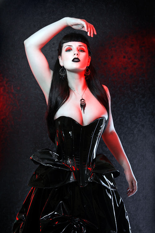 Lilith Overbust Corset