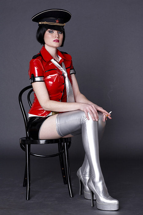PVC stockings
