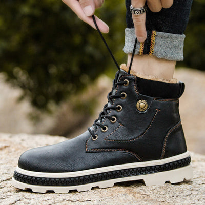 Connecy Imperial (Boots) - Unisex