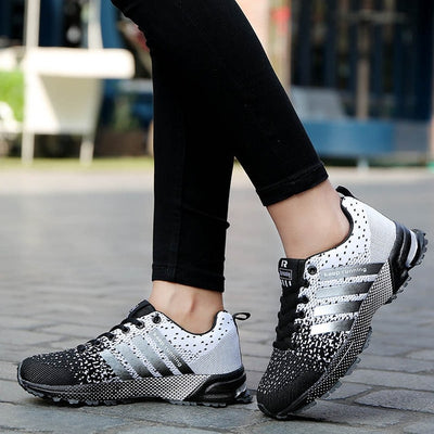 Connecy Unisex Eye Runner