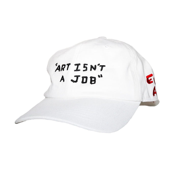 """END ART!"" Hat"