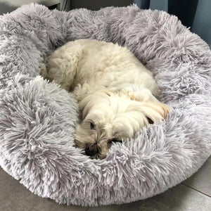 Calming Pet Bed - Large-80 cm