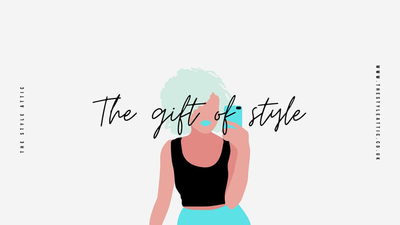 Gift Card-The Style Attic