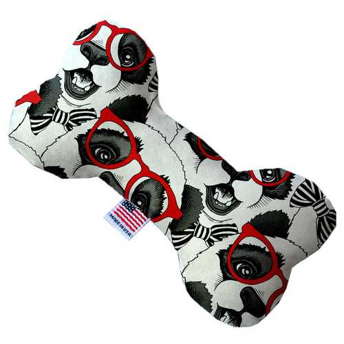 Hip Pandas 8 inch Bone Dog Toy