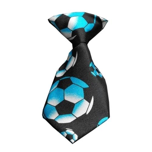 Dog Neck Tie Soccer