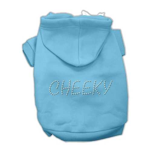 Cheeky Hoodies Baby Blue L (14)