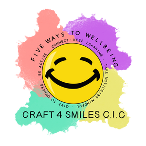 Craft4Smiles C.I.C.