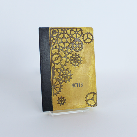 Notebooks: Little Book