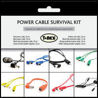 Power Cable Survival Kit