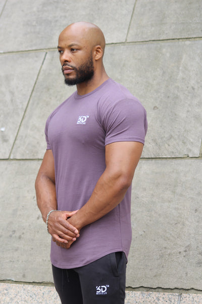 MEN'S T-SHIRT PURPLE HAZE