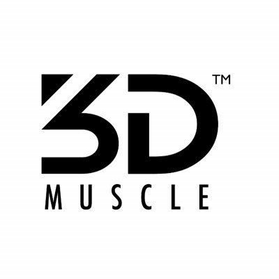 3Dmuscle