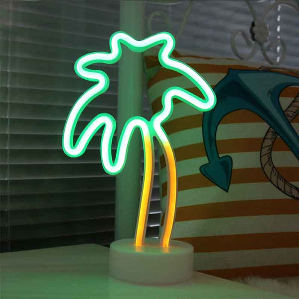 Palm Tree LED Nightlight