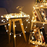 Shimmering Fairy Lights