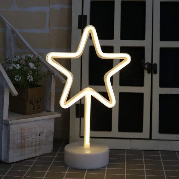 Star LED Nightlight