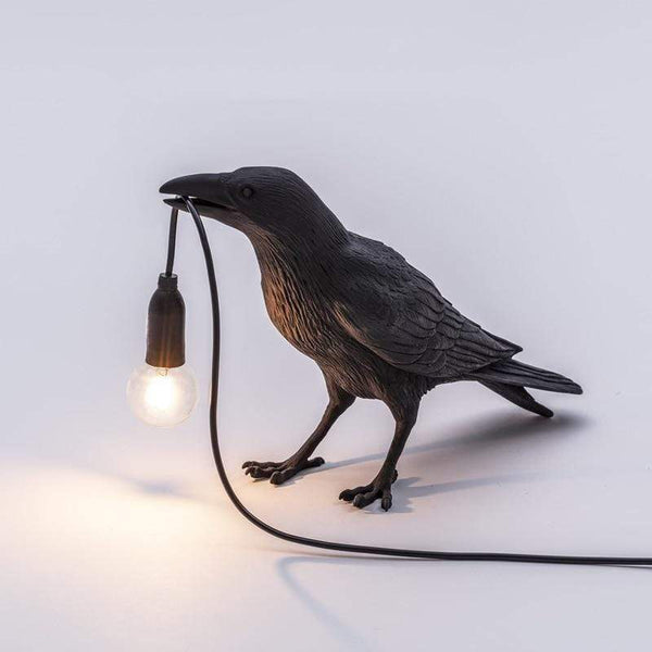 The Raven Light