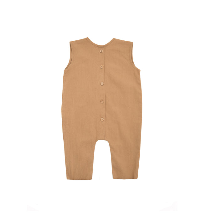 Baby playsuit limited edition