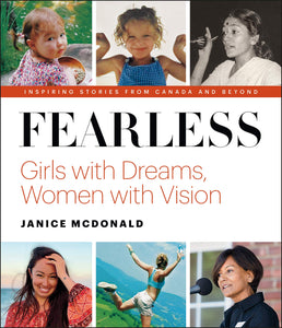 Fearless: Girls with Dreams, Women with Vision