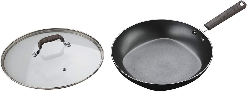 Essential Kitchen 12 inch Pan Glass Lid