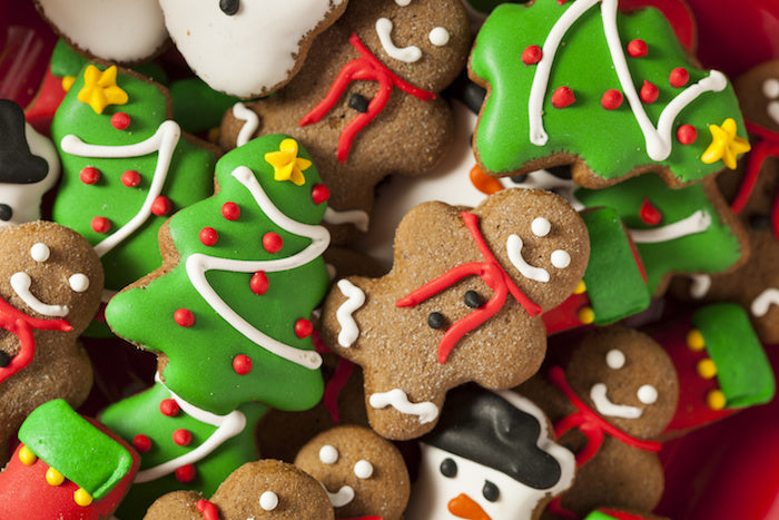 The Holiday Survival Guide: Holiday Baking
