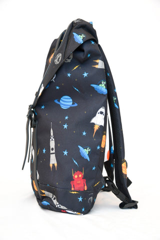 Herschel Outer Space Backpack