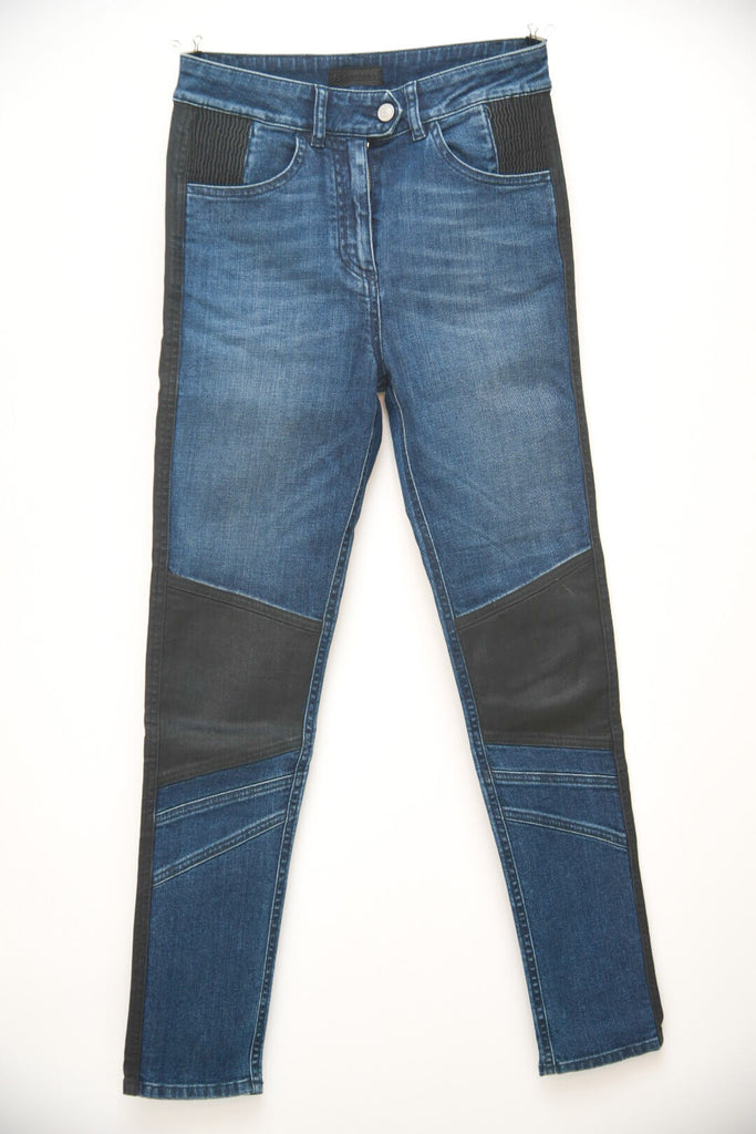 Belstaff Jeans with Black Detail