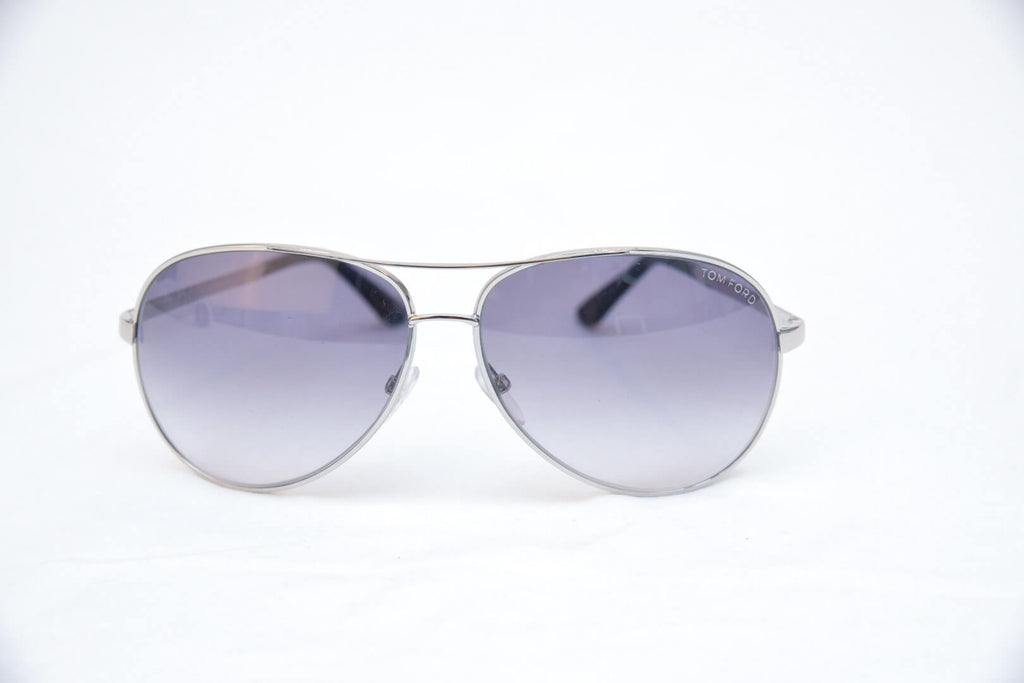 Tom Ford Hunter Aviator Sunglasses
